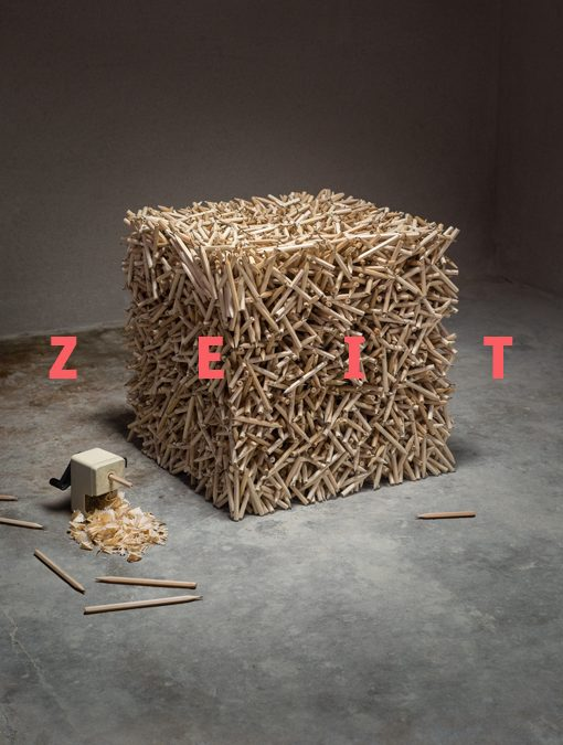Designpreis Halle 2017: »Zeit«
