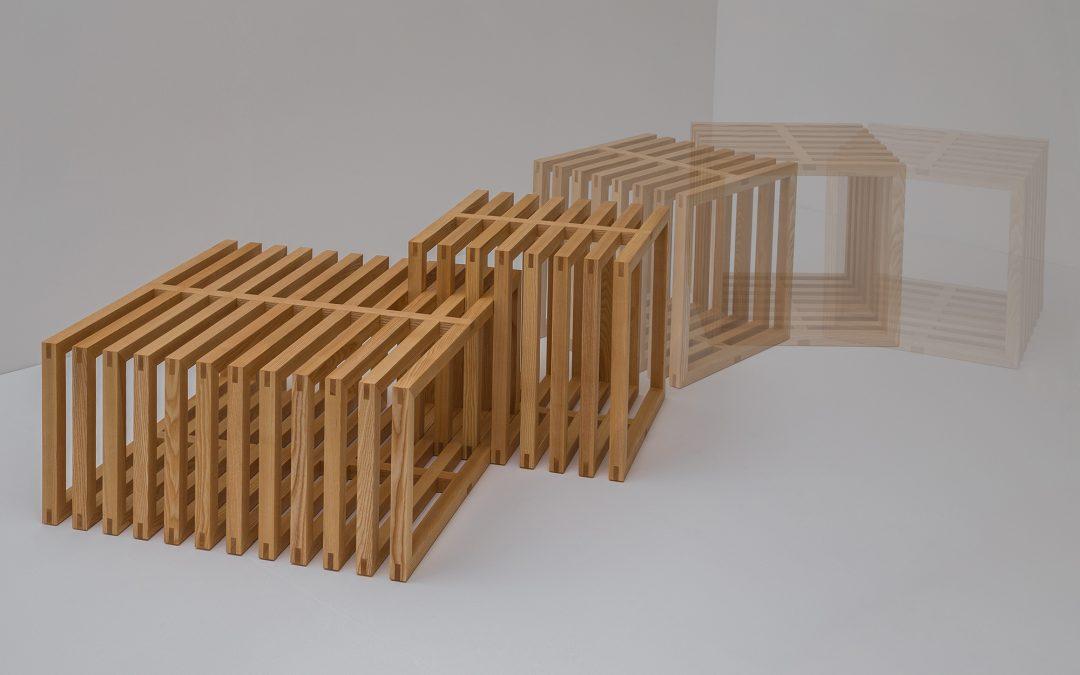 KABINETT ist das Möbel, das aus Deinem Zimmer einen Raum macht